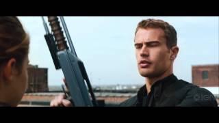 Divergent Trailer #1