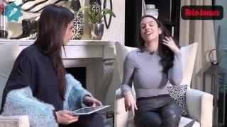 Ludivine Sagna raconte sa rencontre avec Jay-Z... et avoue avoir été draguée par des stars !