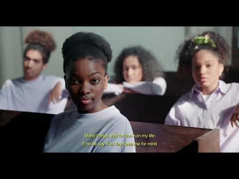 Limoblaze x Ada Ehi - Good God (Official Lyric Video)