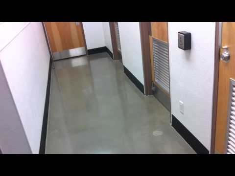 Bathroom Signs Home Depot the home depot washroom reno - youtube