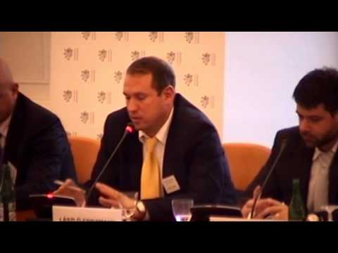 "V. International Symposium ""Czech Foreign Policy"" - Panel III discussion"