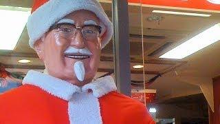 KFC Japanese Christmas And More Holiday Food Traditions