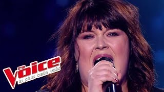 Florent Pagny – N'importe quoi | Ana Ka | The Voice France 2016 | Épreuve ultime