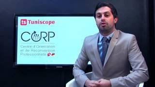Lancement du premier  Centre d'Orientation et de Reconversion  Professionnelle (CORP)