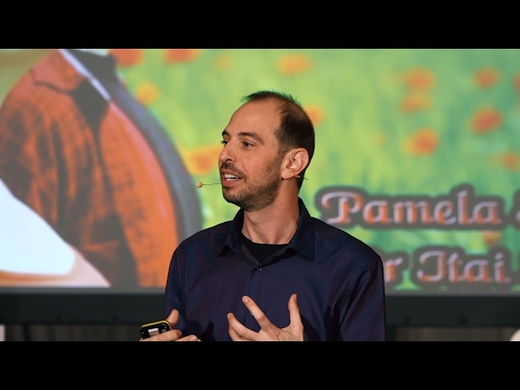 Positive mindfulness – positive transformation | Dr Itai Ivtzan | TEDxLeamingtonSpa