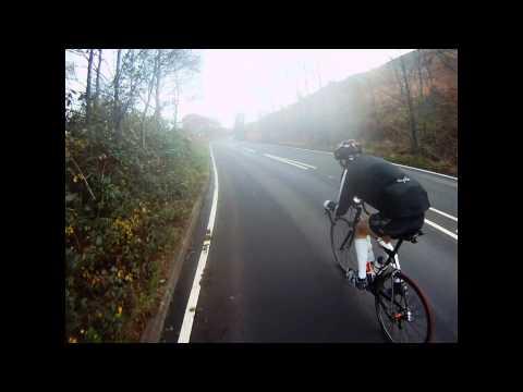 IHP Valleys Club Ride