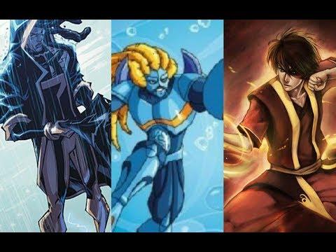 CMV Cartoon & DC Comics - Crossfire「 AMV 」(Legendado PT-BR)