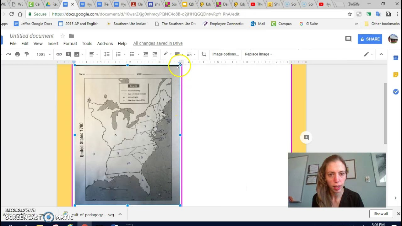 Download Making a Hyperdoc from scratch