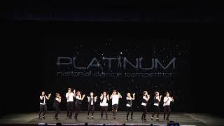 Platinum Power & Top Intermediate Act - Jacksonville 2019