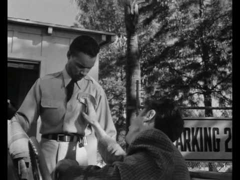 Timothy Carey in The Killing (1956)