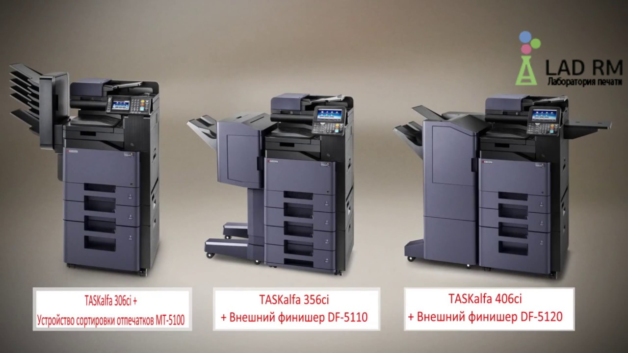 МФУ лазерное A4 HP LaserJet Pro M125a (CZ172A) - 3D-обзор от Elmir .