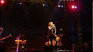 """The Bravery - """"Ours"""" (Live in Del Mar 8-5-11)"""