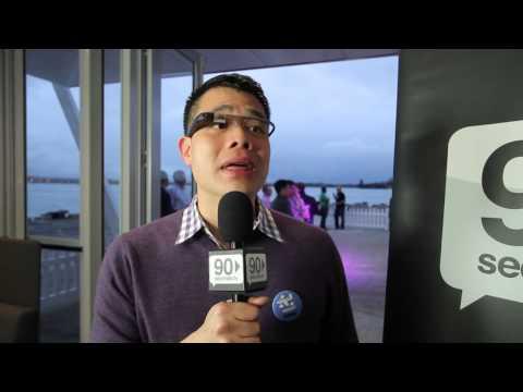 Wesley Chan Google Ventures - Globally focused startups