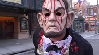 2017 Halloween Horror Nights 27 at Universal Studios Florida | HHN 27 Opening Night Highlights