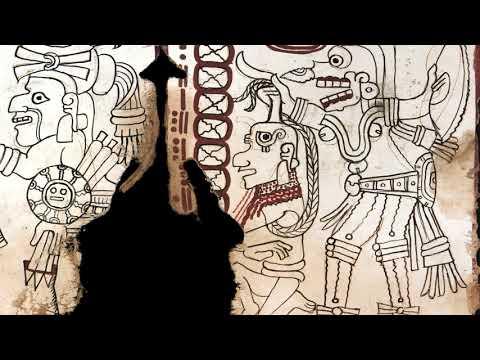 INAH ratifica al Códice Maya de México, como el manuscrito auténtico más antiguo de América
