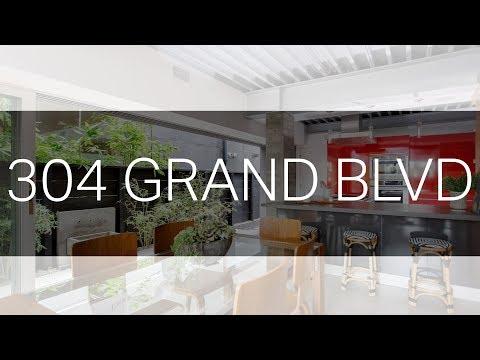 New Architectural in the Heart of Venice: 304 Grand Blvd, Venice, CA 90291
