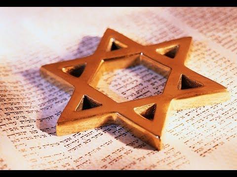 Jewish Race, Ethnicity & Religion