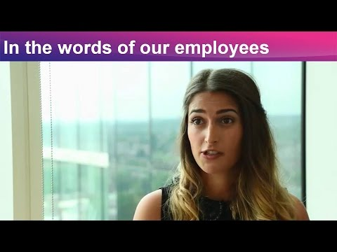 Working at GSK: In the words of our employees