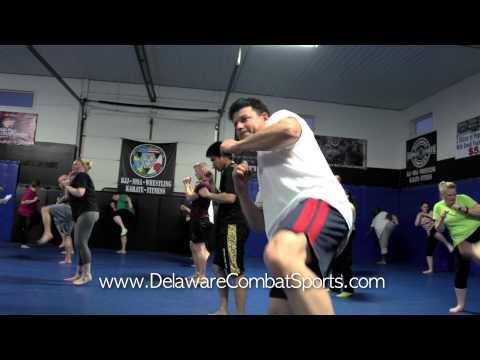Delaware Combat Sports 2 Minute