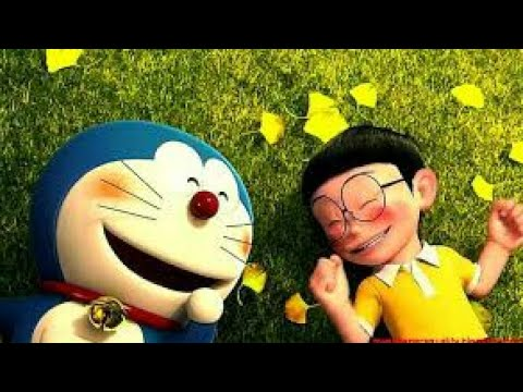 The Doraemon Movie Stand By Me HINDI Full...