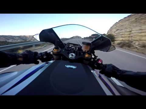download Yamaha R1m Sound & Vision Test Akrapovic Exhaust