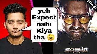 Saaho review: Sirf Prabhas   Saaho movie review   Hindi   Badal yadav   BNFTV