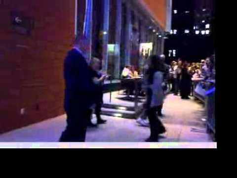 Pee-wee Herman and Regis Philbin Take on New York