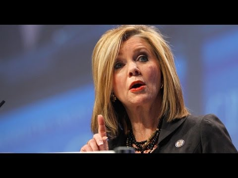 Marsha Blackburn: GOP 'Led The Fight' For Women