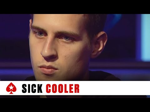 EPT 10 Monte Carlo 2014 - Super High Roller, Episode 1 | PokerStars