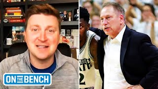 As ncaa basketball gets ready to tip-off for the 2020-21 season, mike sits down chat with legendary spartan head coach tom izzo.0:00 -- introduction to...