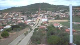 Angico-Mairi - Terra Boa
