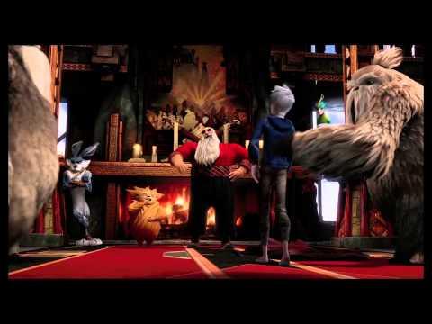 Rise Of The Guardian_Sự trỗi dậy của các vệ thần_Trailer lồng tiếng