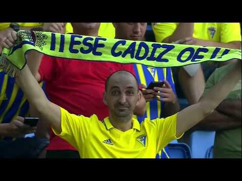 Guía del Aficionado: Cádiz CF