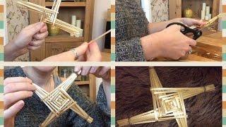 Crafting Brigid