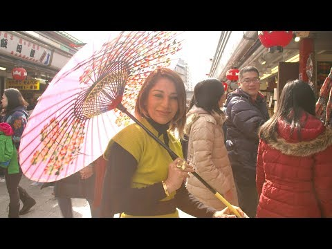 In Japan, Once is never enough (TVCM 15 sec)