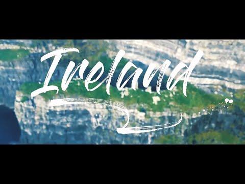 Explore Ireland 4k (2018)