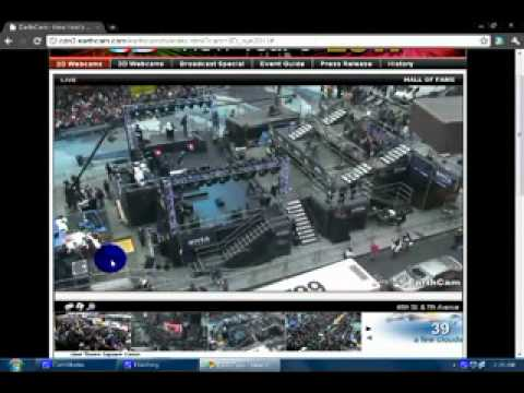 How to watch live traffic cam free online youtube for Free internet cam