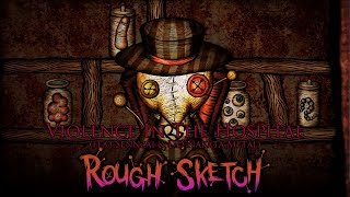 RoughSketch / VIOLENCE IN THE HOSPITAL (Official Musick Video) YouTube Videos