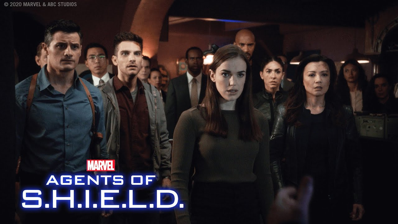 Download Top moments from Marvel's Agents of S.H.I.E.L.D.!