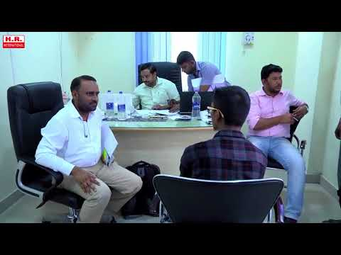 Client Interview For Dubai | Cleaner, Office Boy, Store Keeper | H.R. International
