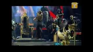 Romeo Santos, Mi Santa, Festival de Viña 2013