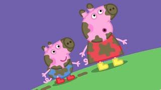 Peppa Wutz Deutsch ⭐ Recycling mit Peppa Pig!  ⭐  Cartoons für Kinder