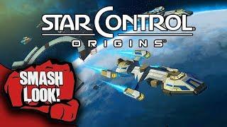 Star Control: Origins Gameplay - Smash Look!