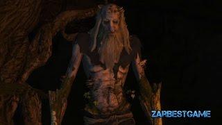 The Witcher 3 - Кровь и Вино. Гротник #12 ● Gameplay ● Walkthrough ● PC