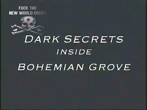 Dark Secrets Inside Bohemian Grove FULL VERSION