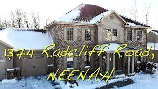 1374 Radcliff Road, Neenah | Tiffany Holtz Real Estate