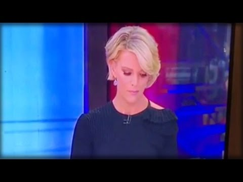 Thumbnail: MEGYN KELLY'S PRICELESS LOOKS OF HORROR AS TRUMP WIN BECOMES INEVITABLE
