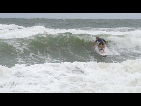 CHUNKY BEACH BREAK PIER BOWL
