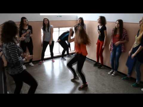 Cel mai happy film de promovare a liceului Lucian Blaga Reghin realizat de Petrisor Dragos