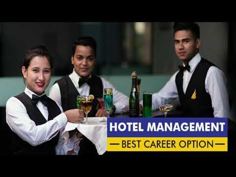 Hotel Management Course   Career In Hotel Management  Eligibility Criteria & Salaries.